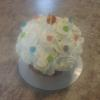 1st Birthday Cupcake