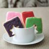 Hook Sugar Cookie in various styles